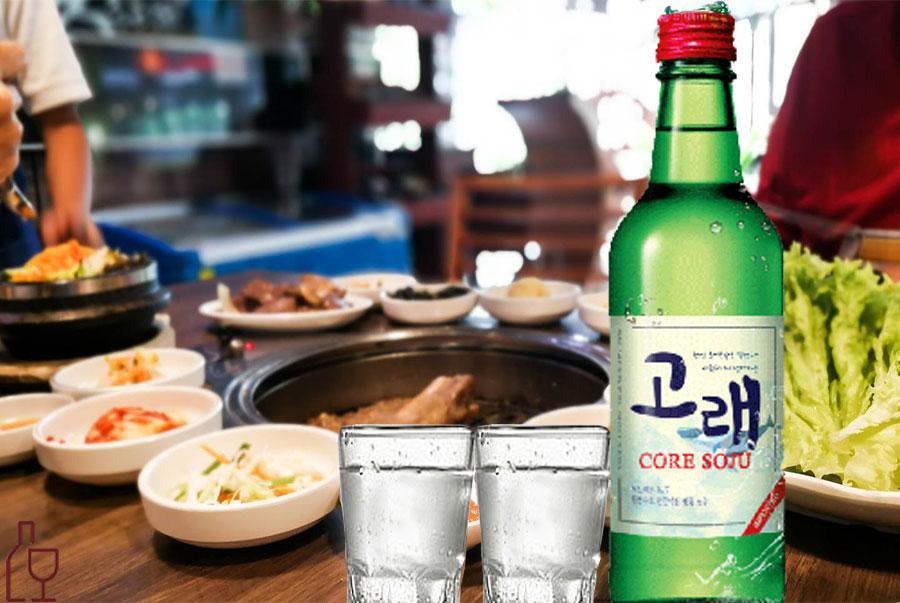 Core Nha Hang