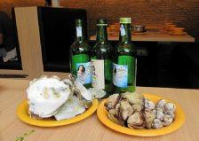 Những điều thú vị về rượu Soju hàn quốc mà bạn cần biết