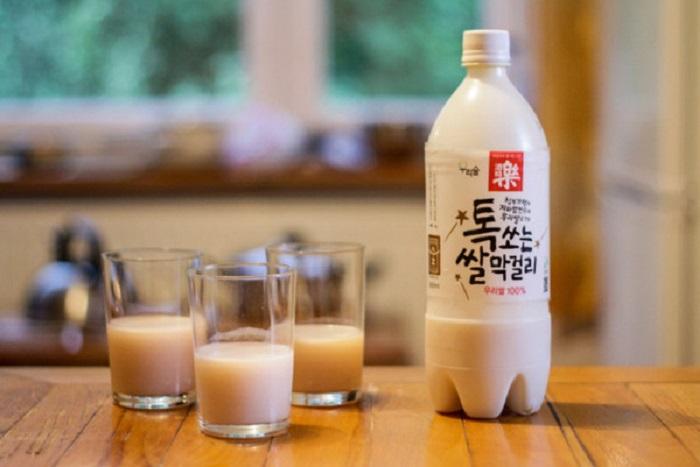 Những loại rượu gạo Hàn Quốc ngon khó bỏ qua
