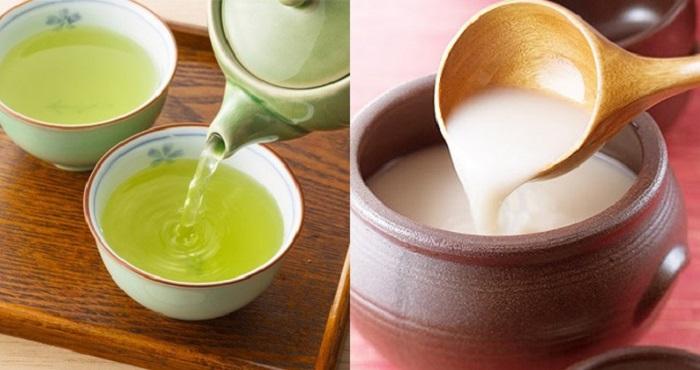 Rượu gạo bí quyết cho làn da trắng khỏe của phụ nữ Hàn Quốc