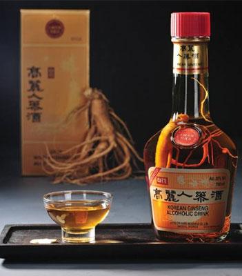 Rượu Hàn Quốc Nhập Khẩu Chính Hãng