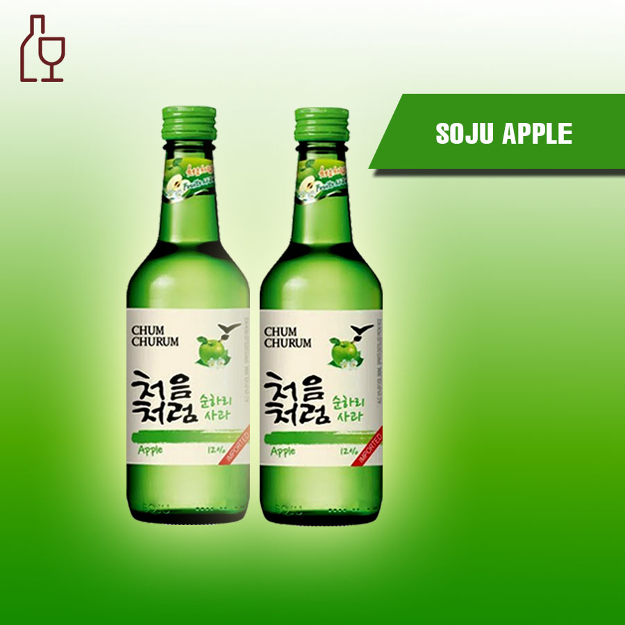 Soju Apple
