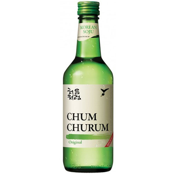 Soju Chum Churum Truyen Thong