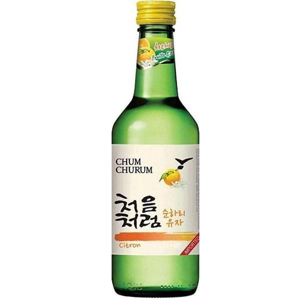 Soju Vị Chanh 2