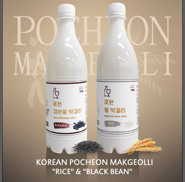 Uống rượu gạo Hàn Quốc đúng cách thế nào?