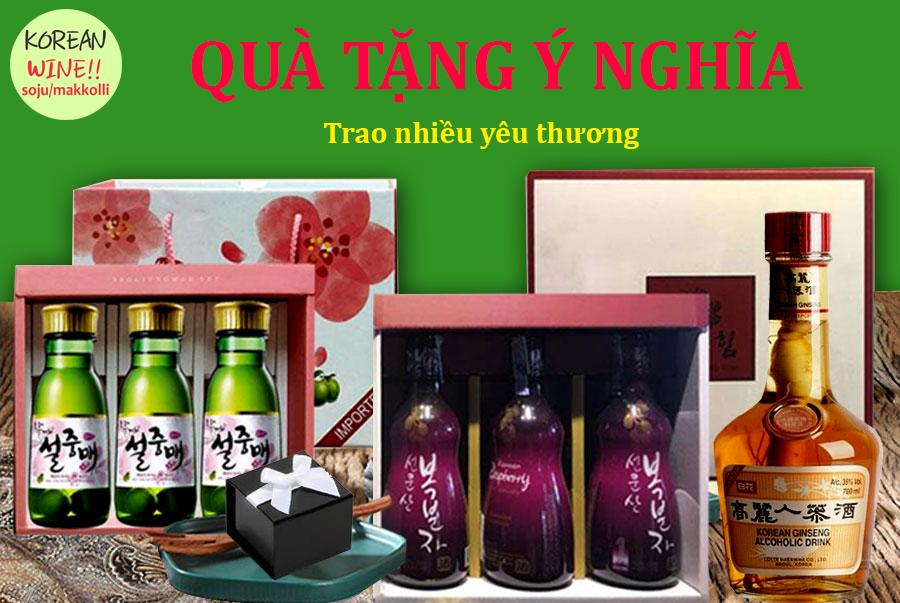 Ruou Han Qua Tang